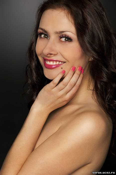 Урок Photoshop: Ретушь лица в Фотошопе 3 способами - Форум: http://sorus.ucoz.ru/forum/120-32496-1