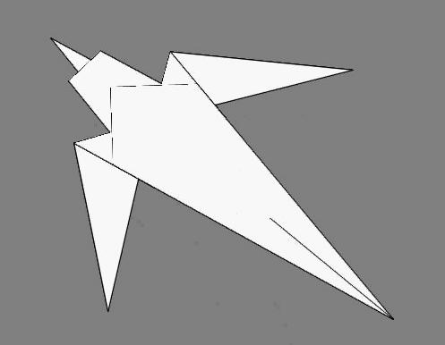 Оригами для новичков (3D-Видео уроки) (87 схем).  Оригами - это весело и не тяжело, надо только немножко разобраться.