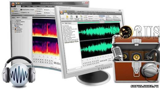 Звуковые схемы с женским голосом