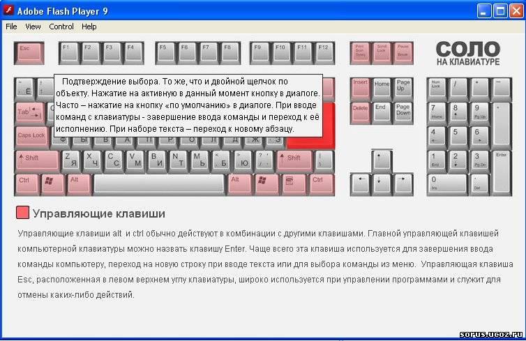 Как сделать скриншот комбинацией клавиш