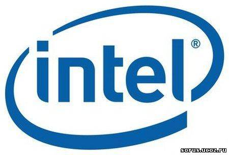 intel chipset inf update program скачать: