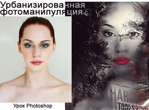 Программу для работы с портретами