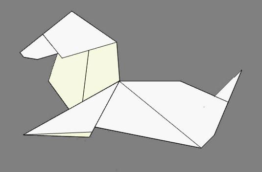 Оригами для новичков (3D-Видео уроки) (87 схем) Оригами - это весело и не тяжело, надо только немножко разобраться.